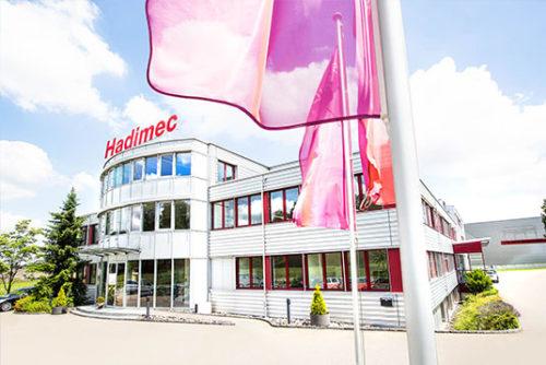 hadimec Standort Schweiz - EMS